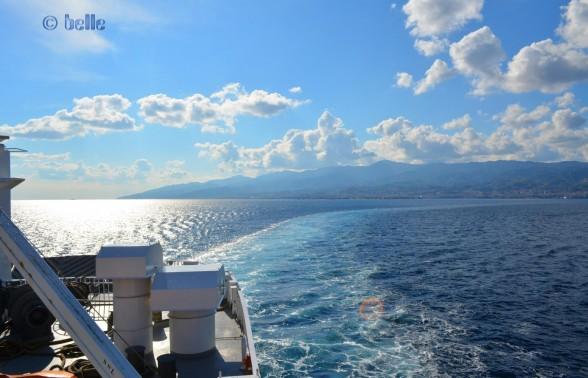 Good Bye Sicily
