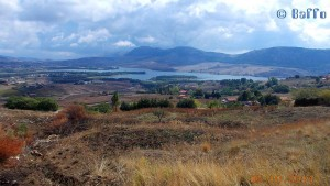 Lake Piana d. Albanesi