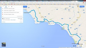 Route 2014-10-14