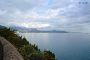 View Amalfi-Coast to Salerno