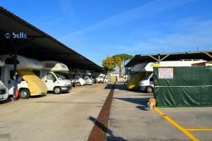 Camper-Area Boutique del Campeggiatore