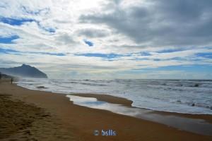 Dream-Beach of Sabaudia