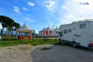 CamperClub Antichi Casali Roma