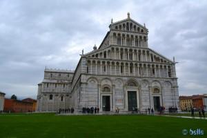 Duomo di Pisa – Kathedrale Pisa