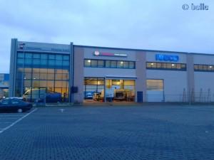 FIAT Center - Tirrena Carri Srl Viareggio