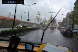 Regen, Regen und nichts als Regen..... grmpf........................!!!!!!!!!!