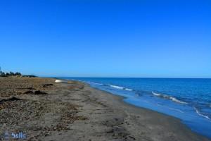 Strand von Dénia