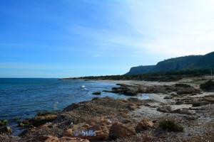 Auf dem Weg zurück zum Camper – Platja del Carabassi - Santa Pola