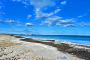 Playa de Torre Derribada - San Pedro del Pinatar
