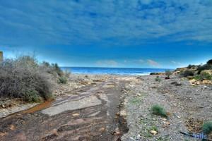 Cabo Cope - Puntas del Calnegre