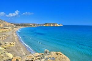 Pulpí - Andalucia - Spain - Playa de las Palmeras – aufgenommen mit der Nikon D5200 in HDR [High Dynamic Range]