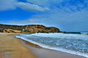 Águilas – Playa La Higuerica