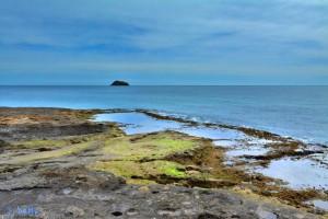 Playa Mar Serena - San Juan de los Terreros