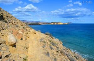 …irgendwo zwischen Playa La Carolina und San Juan de los Terreros