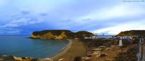 Playa la Carolina – Spain – Oktober 2016