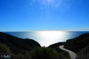 Unterwegs – kurz vor Cabo de Gata
