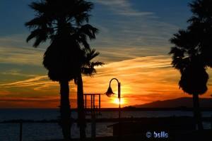 Sunset in Adra – 05.03.2015 – 19:02 Uhr