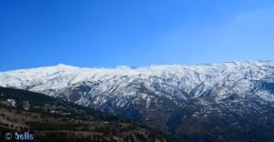 Sierra Nevada – Andalucía - Spain