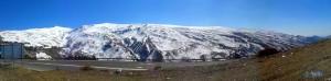 Sierra Nevada – 2123 Meter über dem Meeresspiegel – Andalucía - Spain