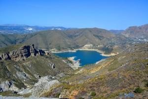 Embarse de Canales – Andalucía - Spain