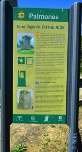 Torre Vigía de ENTRE RÌOS Palmones