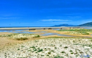 Playa de los Lances Sur – Tarifa – March 2015