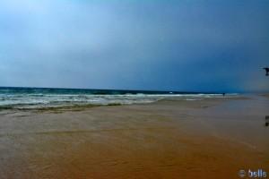Playa de los Lances Sur – Tarifa