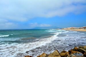 Playa de los Lances Sur – Tarifa - Atlantico