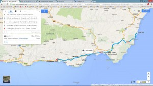 Route 2015-03-05
