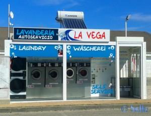 Laundry in Tarifa -  Polígono Industrial la Vega C/La Linea de la Concepcion Nave, 206, 11380 Tarifa, Cádiz, Spanien