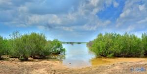 Laguna de los Tollos O del Toyón