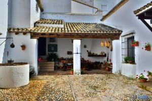 Casa di Martín Alonso Pinzón