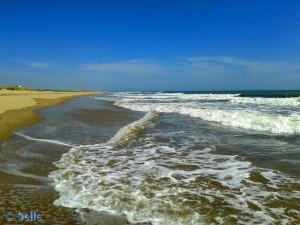 Amazing Playa Dunas de El Portil