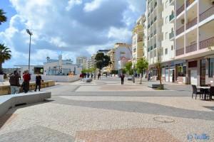 Promenade of Armação de Pêra with Free WiFi