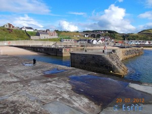 Cullen Port – July 2012