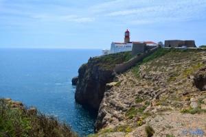 Cape Saint Vincent, Farol do Cabo de São Vicente, EN 268, 8650-370 Sagres, Vila do Bispo, Portugal
