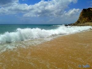 Praia da Boca do Rio - Algarve – Portugal