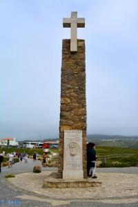 Cabo da Roca – der westlichste Punkt in Europa auf dem Festland