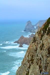 Aussicht von Cabo da Roca