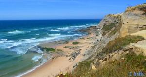 Praia do Seixo - N247, Portugal