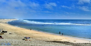 Praia de Poço da Cruz – Portugal