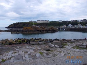 Port Logan – July 2012