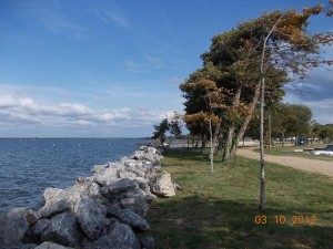 Lago Biscarrosse