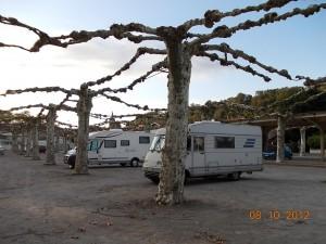 Area Sosta Camper - Peyrehorade