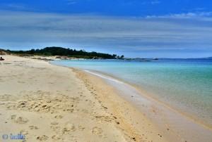 Playa Las Pipas - Reboredo