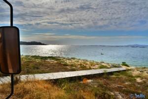Playa las Pipas – Reboredo um 19:12 Uhr