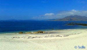Praia de Mar de Lira - Spain