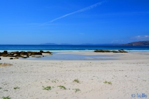 Praia de Carnota - Maceiras - Mar de Lira - Lugar Teixoeira, 12, 15292 Carnota, A Coruña, Spanien