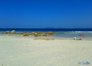 Praia de Carnota – Spain