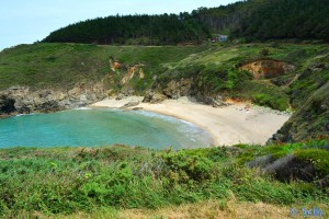 Praia de Miro
